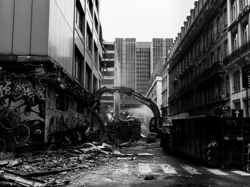#18 Bruxelles