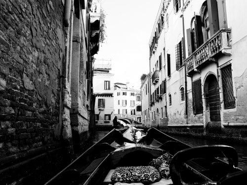#19 Venise