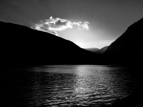 Fjords Norvégien