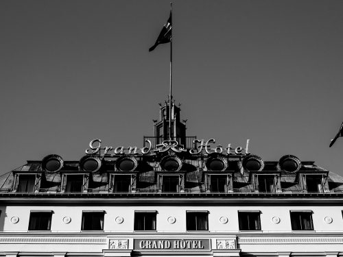 #21 Stockholm