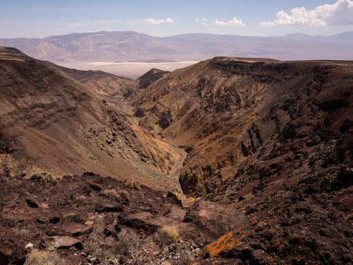 #22 USA – Death Valley NP #1