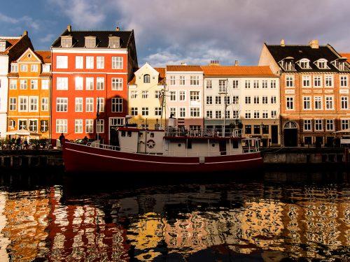 #23 Copenhague