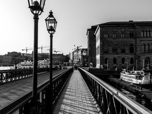#23 Stockholm