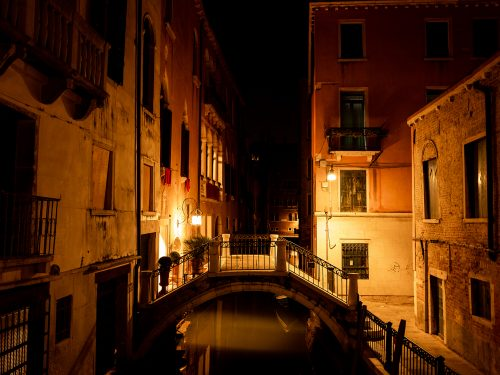 #28 Venise
