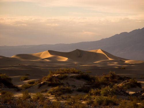 #29 USA – Death Valley NP #8