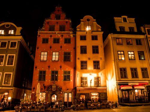 #30 Stockholm