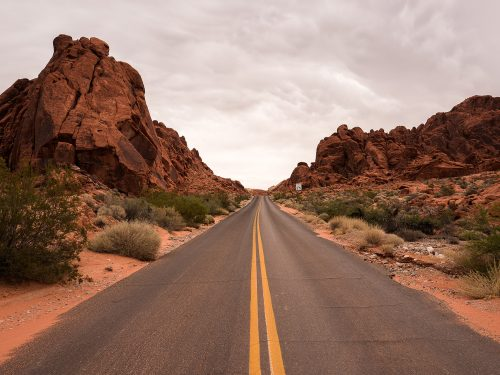 #30 USA – Valley Of Fire #1