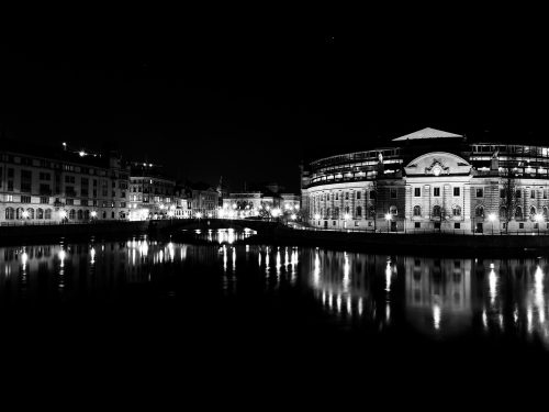 #31 Stockholm