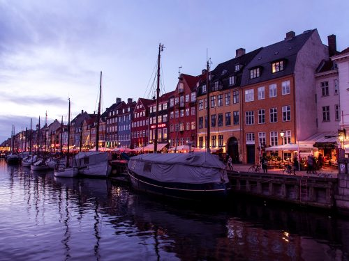 #32 Copenhague