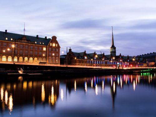 #34 Copenhague