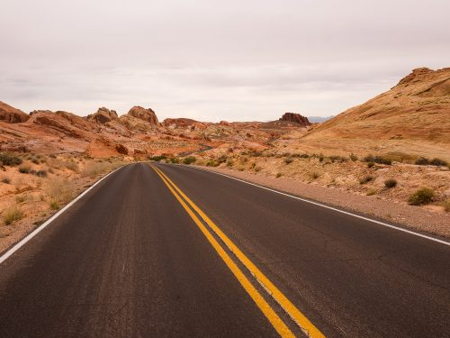 #34 USA – Valley Of Fire #5