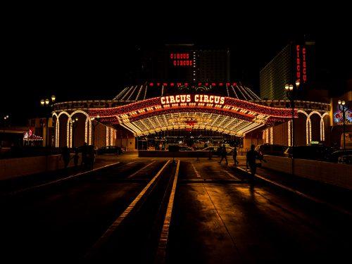#39 USA – Las Vegas #1