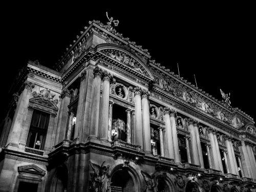 #4 Paris – Opéra Garnier