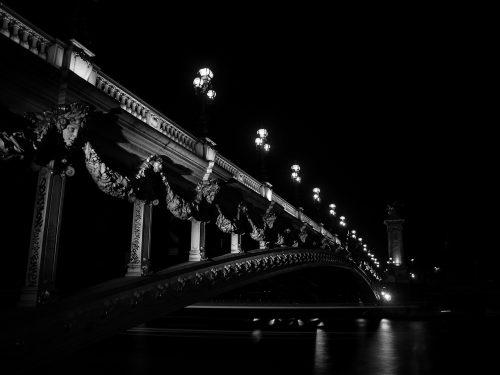 Paris en lumière
