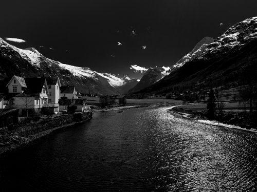 #43 Fjords Norvégien