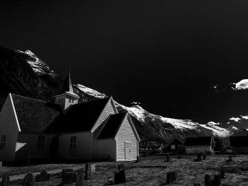 #44 Fjords Norvégien