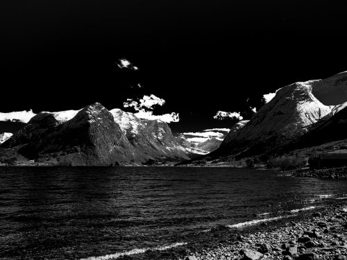 #45 Fjords Norvégien