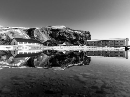 #45 Islande