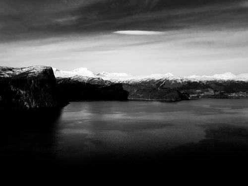 #49 Fjords Norvégien