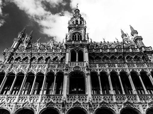 #5 Bruxelles