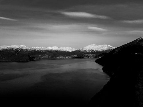 #50 Fjords Norvégien