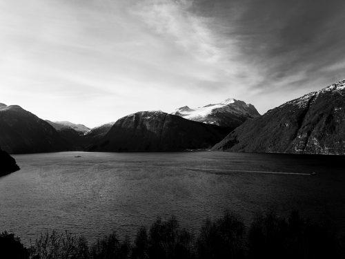 #52 Fjords Norvégien
