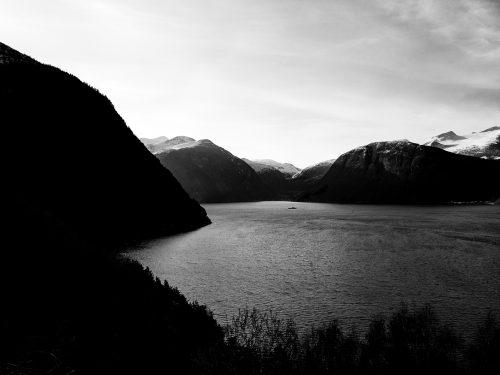#53 Fjords Norvégien