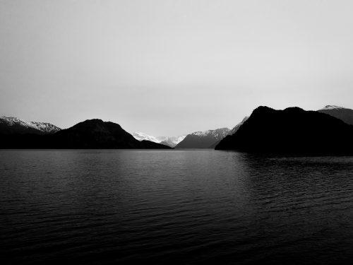 #54 Fjords Norvégien