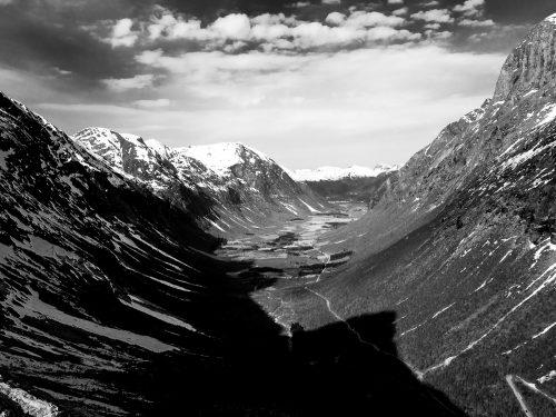 #57 Fjords Norvégien