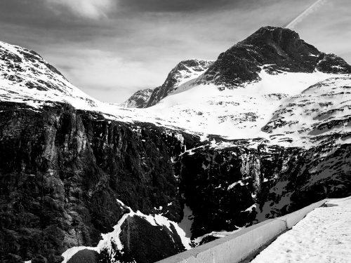 #58 Fjords Norvégien