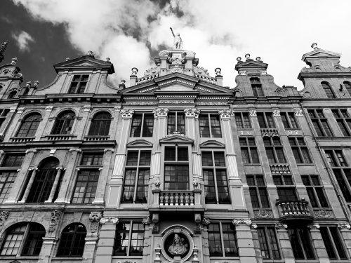 #6 Bruxelles