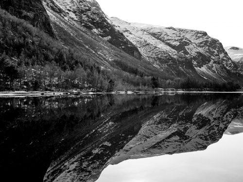 #60 Fjords Norvégien