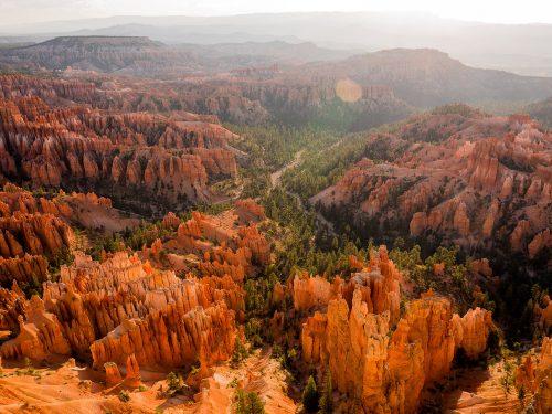 #60 USA – Bryce Canyon NP #7