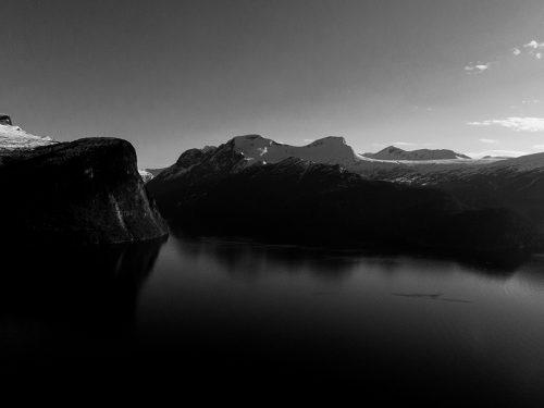 #63 Fjords Norvégien