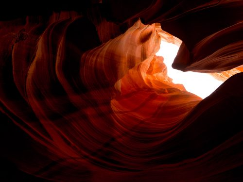 #64 USA – Antelope Canyon #1