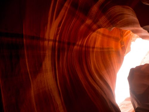 #65 USA – Antelope Canyon #2
