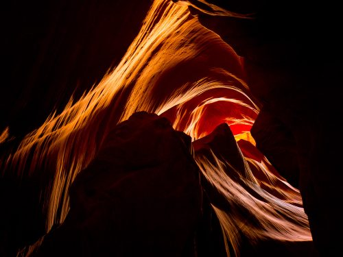 #68 USA – Antelope Canyon #5