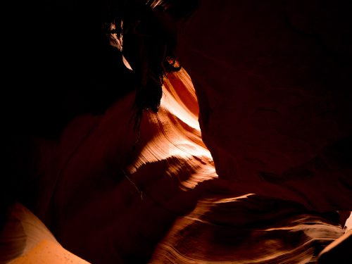 #69 USA – Antelope Canyon #6