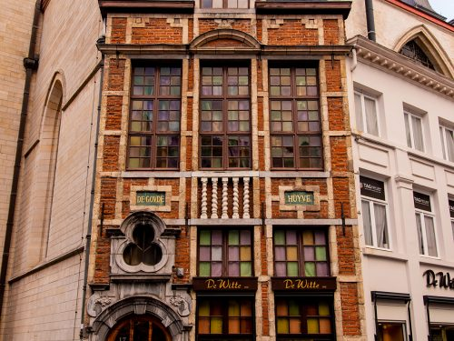 #7 Bruxelles
