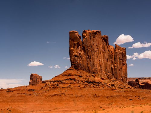 #74 USA – Monument Valley #2
