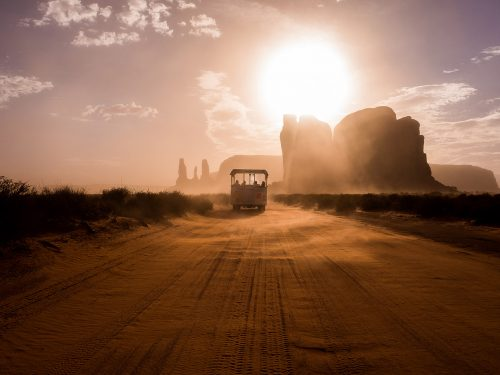 #79 USA – Monument Valley #7