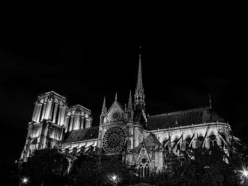 #8 Paris – Cathédrale Notre Dame