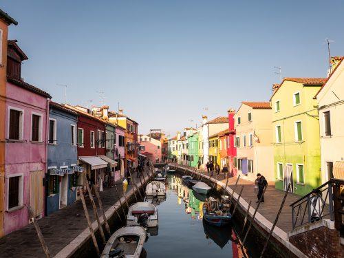 #8 Venise