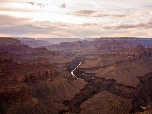 #88 USA – Grand Canyon NP #5