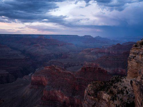 #91 USA – Grand Canyon NP #8
