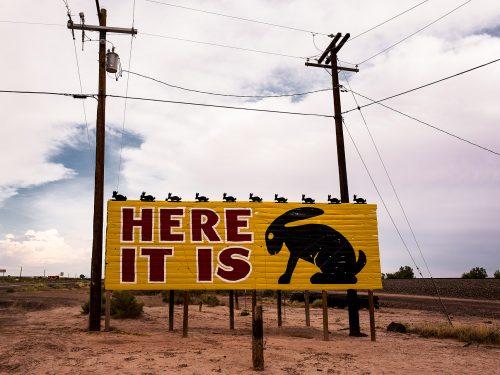 #94 USA – Route 66 #3