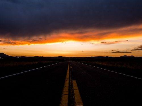 #95 USA – Route 66 #4
