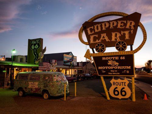 #96 USA – Route 66 #5